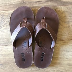 Men's reef sandals